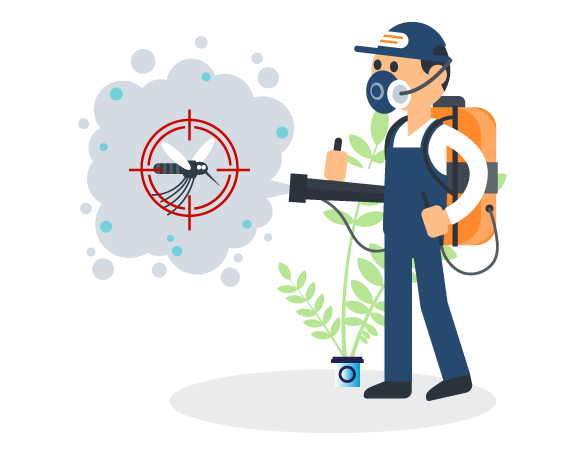 Professional Pest Control Wynnum